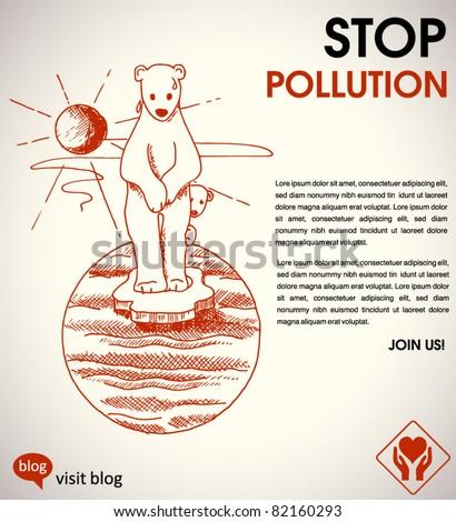 Writings on global warming