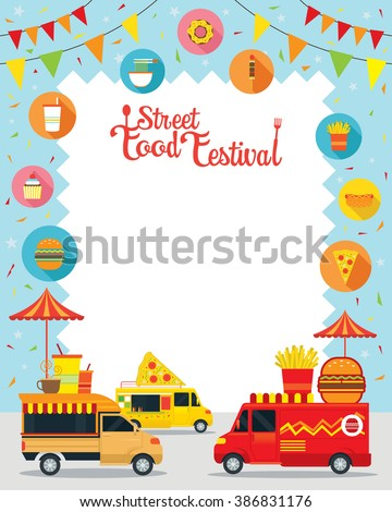 Food Festival Stock Images, Royalty-Free Images & Vectors ...