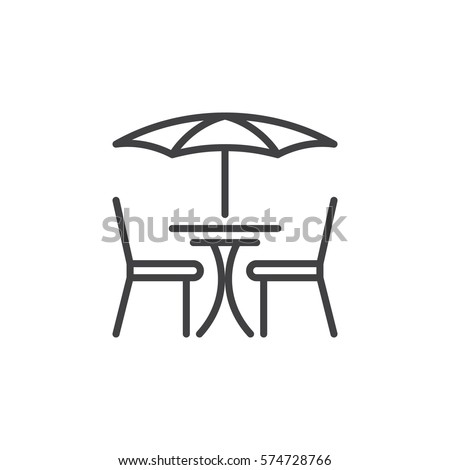 Lily Metal Wire Chair besides 10 Diy Summer Wreath Banner Ideas Home in addition Sidewalk Cafe Clipart also Patio Furniture in addition 249. on outdoor cafe table and chairs