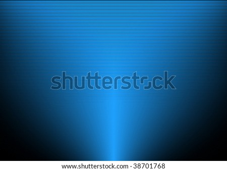 Striped background lighted - stock vector
