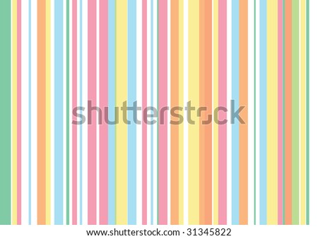 striped color background