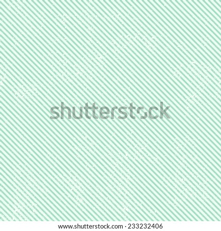 Striped seamless pattern with grunge dots.  - stock vector