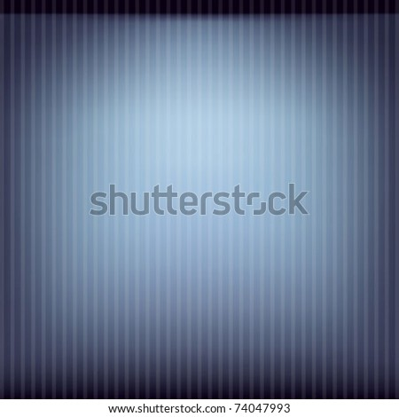studio light background - stock vector