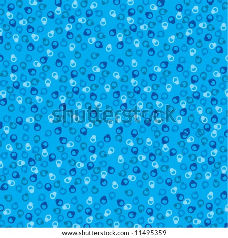 Stylish blue texture.Vector.