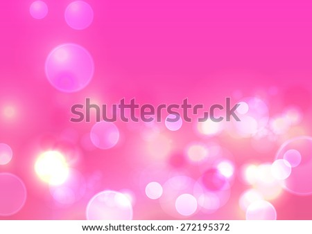 Stylish Modern Business Card Background Springtime with copyspace for your own text