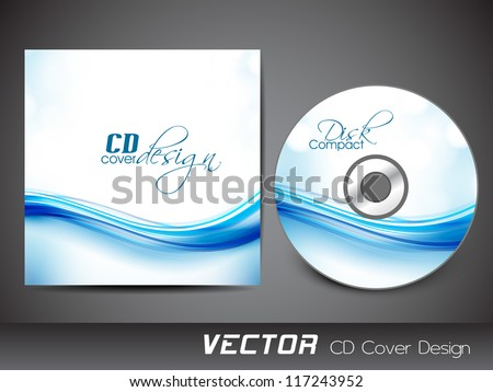 Cd Template Stock Images, Royalty-Free Images & Vectors | Shutterstock