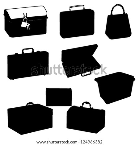Chest icon Stock Photos, Images, & Pictures | Shutterstock