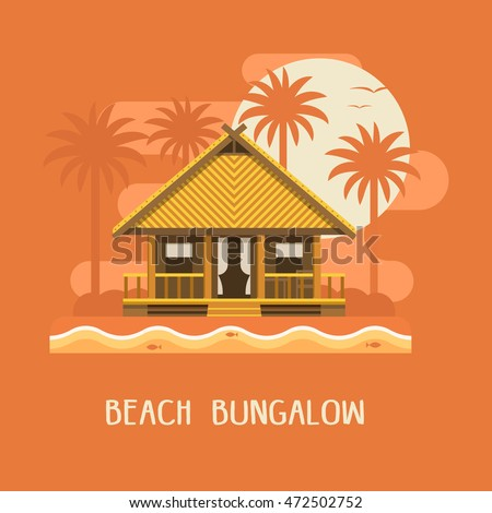 Beach House Stock Images Royalty Free Images Amp Vectors