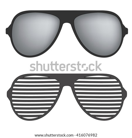 sunglasses and eyeglasses