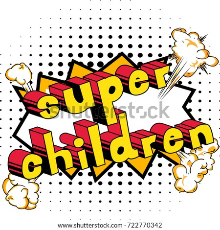 positive effects of comic books on children Outcast boys have learned that there are also outcast girls, that being good at   so, what are some of the benefits of reading comic books  and pye (2013)  indicates that reading stories actually has a noticeable effect on brain function.