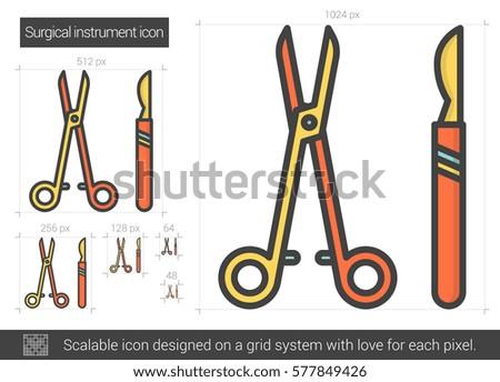 medical scissors stock images royaltyfree images