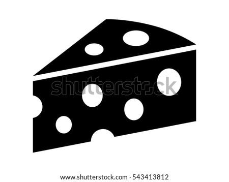 Cheese Silhouette 37174 | MICROSEC