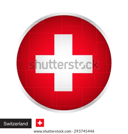 Switzerland Flag Ball sport