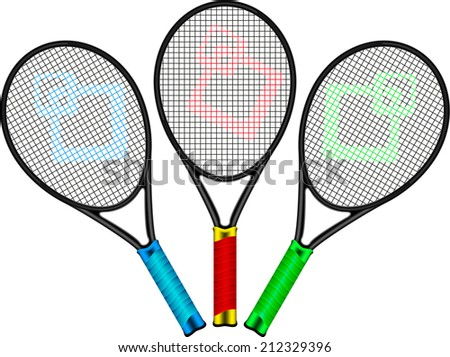table tennis vector illustration abstract background eps 10 \table tennis