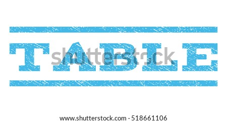 Stock images royalty free images vectors shutterstock for Text table design