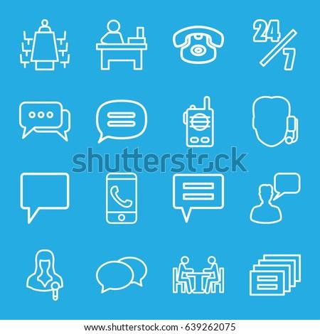 Talkie talk chat line