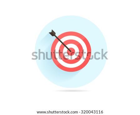 Target Icon vector. Target Icon jpeg. Target Icon picture. Target Icon image. Target Icon graphic. Target Icon art. Target Icon jpg. Target Icon esp. Target Icon ai. Target Icon drawing. Target Icon  - stock vector
