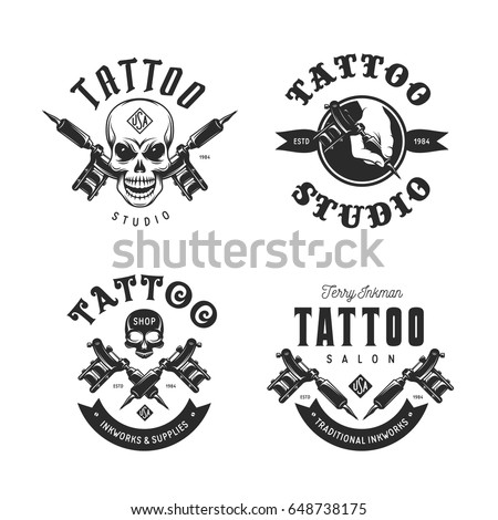 Medical Symbol Vector Tattoo