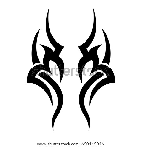 tribal icon stock images royalty free images vectors shutterstock. Black Bedroom Furniture Sets. Home Design Ideas