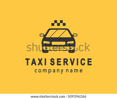 Taxi Logo Stock Images, Royalty-Free Images & Vectors | Shutterstock