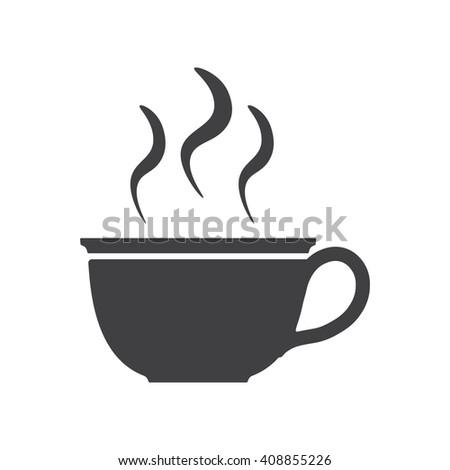 Tea Cup icon, Tea Cup icon eps10, Tea Cup icon vector, Tea Cup icon eps, Tea Cup icon jpg, Tea Cup icon path, Tea Cup icon flat, Tea Cup icon app, Tea Cup icon web, Tea Cup icon art, Tea Cup icon AI - stock vector