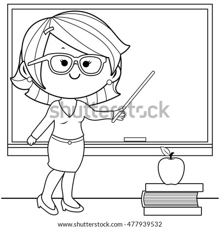 Otoscope Page Coloring Pages