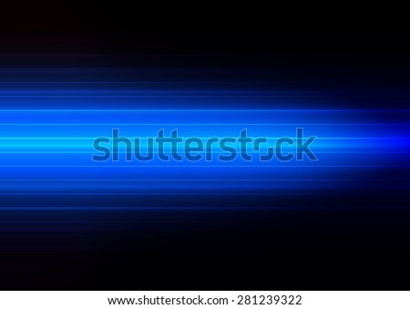 Technology abstract background, vector illustration - stock vector
