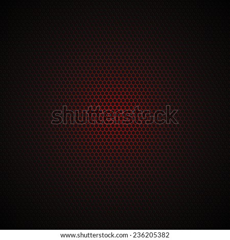 Technology geometric structure vector background for applications (app), web user interfaces (ui), internet sites (web), business. Abstract vector game wallpaper. Vector tech celluar structure - stock vector