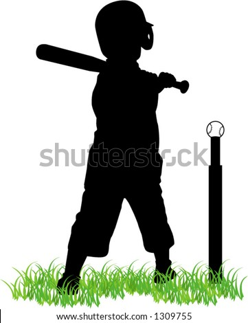 tee ball player