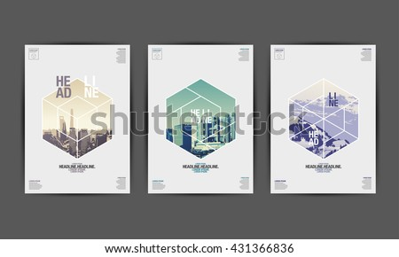 Template design Layout , Layout ,Brochure  , Flyer ,Design ,Geometric , vector, Abstract Modern Backgrounds