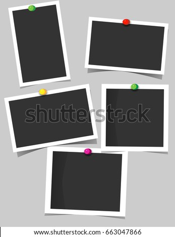 Polaroid Stock Images, Royalty-Free Images & Vectors | Shutterstock