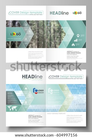 how to create a half page flyer in word