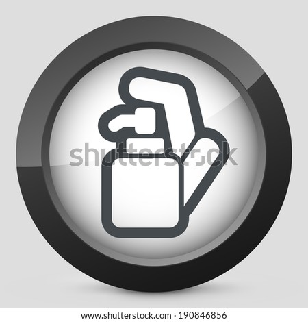 Temple ticket - stock vector