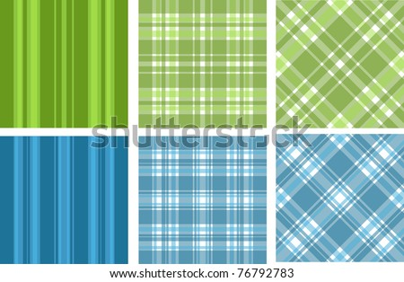 texture for textile - stock vector