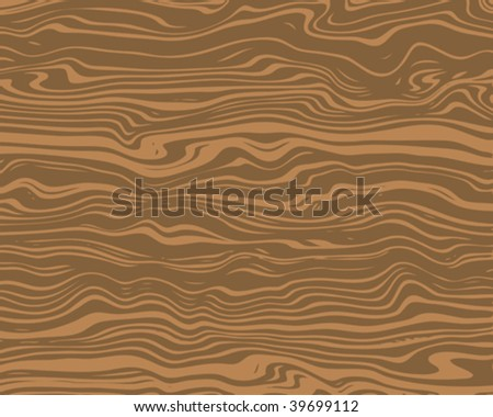 texture of a wood - stock vector