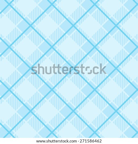 texture of Fabric blue and loincloth, background vector - stock vector
