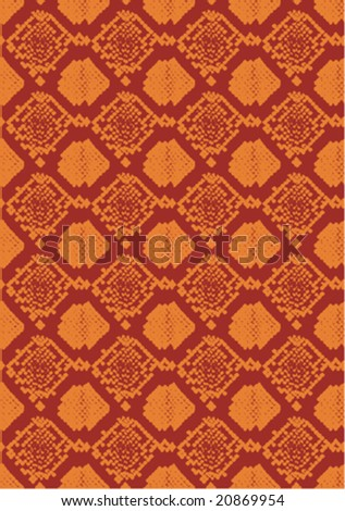texture pattern module modular decorate ornate fabric textile cloth wool cotton shag rug carpet - Shag Carpet