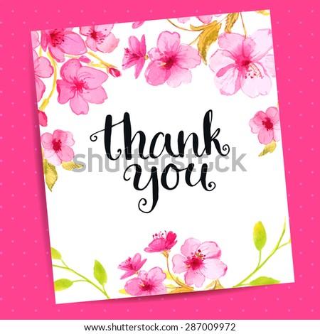 design thank you cards