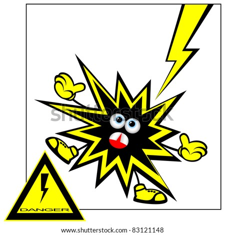 Save Electricity Clipart by an Electric Clipart
