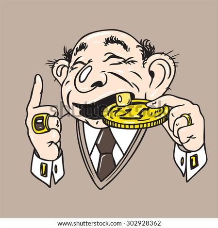 Bankers Stock Vectors & Vector Clip Art | Shutterstock