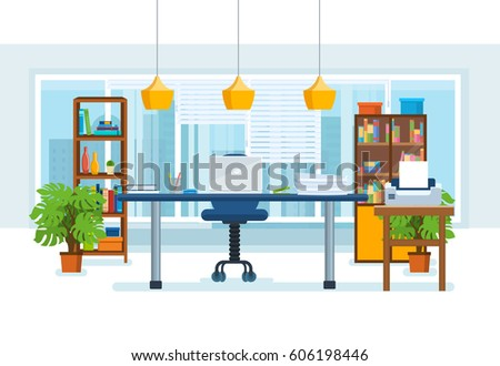 Workplace Stock Images Royalty Free Images Vectors