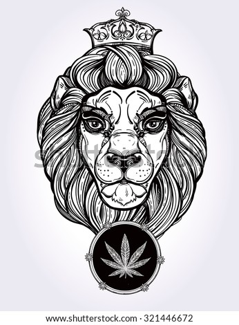 Rasta Lion Stock Images, Royalty-Free Images & Vectors ...