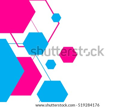 Hexagon Abstract Stock Photos, Royalty-Free Images & Vectors ...