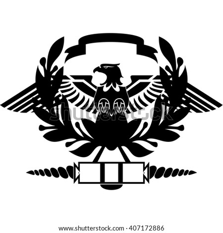 Roman Eagle Stock Images, Royalty-Free Images & Vectors ...
