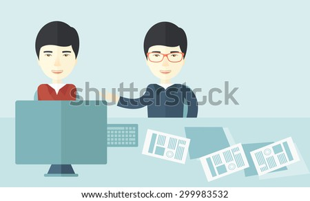 computers and marketing essay The advantages / disadvantages of standardized international marketing essay sample advantages standardization is the process by which a company makes it methods, especially its production processes, uniform/identical throughout its organization.