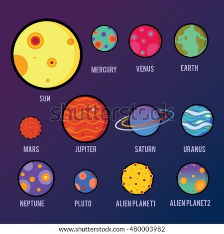educational planet of mercury - photo #45
