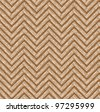 The wood seamless pattern texture - stock vector