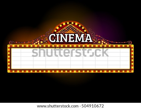 Marquee Stock Images Royalty Free Images Amp Vectors