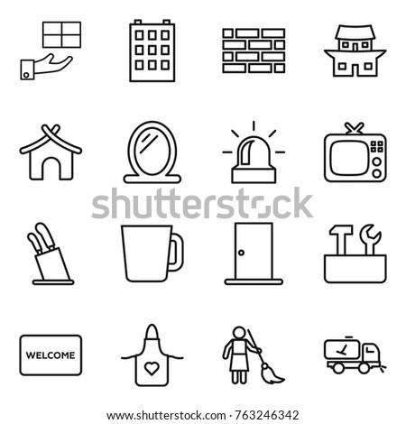 Heating and air conditioning further Car Brand Signs furthermore Front Icons Set 16 Outline Such 602112725 further RepairGuideContent furthermore Sewerage. on home repair symbols
