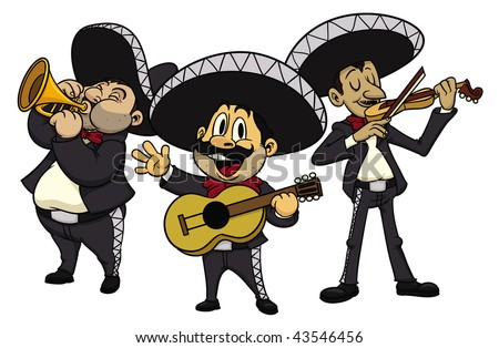 Mariachi Stock Images, Royalty-Free Images & Vectors | Shutterstock